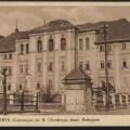 Pocztówka Piotrków 1941